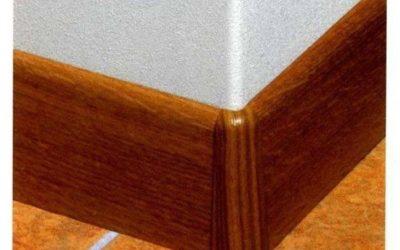 Guida alla scelta del battiscopa in legno