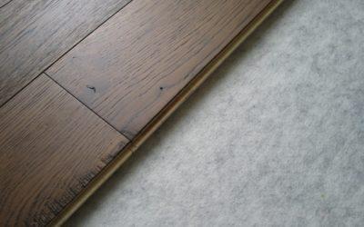 Consigli per la posa del parquet: le geometrie e le variabili da considerare